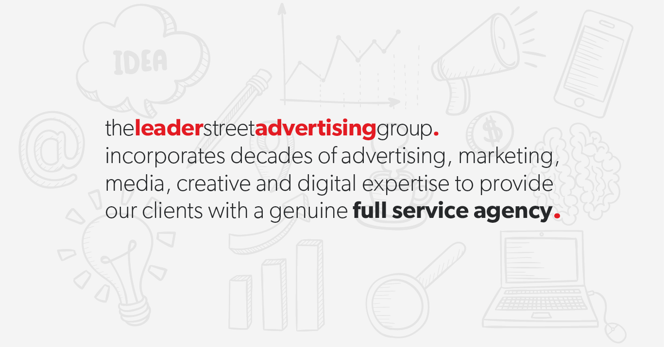 Leader Street Advertising Group